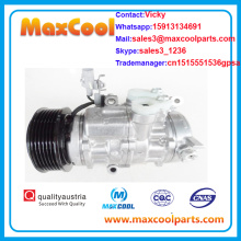 Hot selling AC Compressor For Toyota Etios JK BC447280-1831 SG447280-2201 Denso 10SE13C