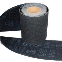 Waterproof X-Wt Silicon Carbide Abrasive Cloth