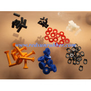 Injection Plastic Products (RS-1208)