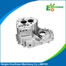 OEM aluminum casting service