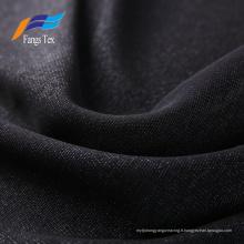 Tissu Abaya musulman 100% polyester Marvijet Abaya