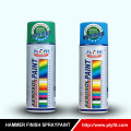 Aerosol Hammer Finish Spray Paint for Coating