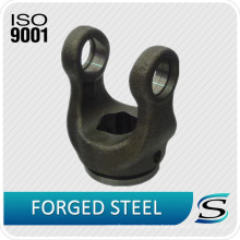 Personalizado Carban Steel Shaft Splined Yoke
