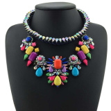 American Fashion Summer New Product Factory Directly Jewelry Necklace (EN0580)
