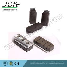 Pour Granite Surface Grinding Tool Diamond Fickert