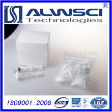 imported Membrane material Nylon Syringe Filters