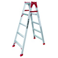 """""""A"""" Type or A Long Straight Ladder"""