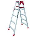 Extrudierte U-Profil für Aluminium-Leiter
