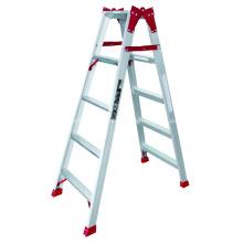 Escalera de aluminio utilizar perfiles extruidos