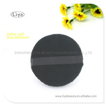 OEM Puff Sponge Organic Cotton Puff Facial Puff in Different Shape