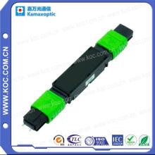 Atenuador óptico de fibra MPO