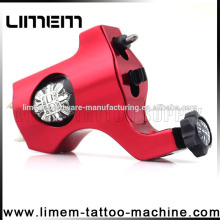 Newest face strong Motor aluminium Rotary Tattoo Machine tattoo gun