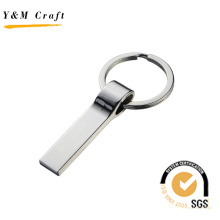 Logotipo personalizado de alta calidad de aleación de zinc material promocional (Y04255)