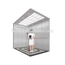 Transfert de patient hydraulique ascenseur de lit d'hôpital