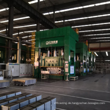 Automatische Blattstempel-Hydraulikpresse
