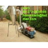 Corn Hammer Mill, Animal Feed Hammer Mill Crusher, Maize Hammer Milling Machine
