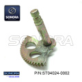 BAOTIAN 1E4QMB 85MM Kick Start Shaft Gear (P / N: ST04024-0002) Qualidade Superior
