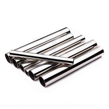 ASTM A269 304l exhaust tube stainless steel 16 gauge 304 stainless steel pipe