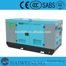 calidad buena de generador de diesel de quanchai de 8KW