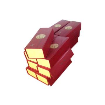Hochwertige Fancy Custom Karton Papier Verpackung Box