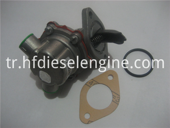 diaphragm type fuel pump 1