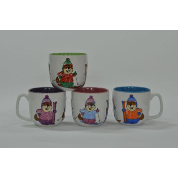 Squirrel Picture Promotion Cup