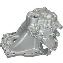 Fundição de alumínio para peça de motor
