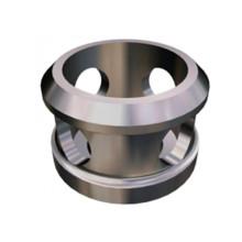 Pièces d'usinage CNC de précision en aluminium sur mesure OEM