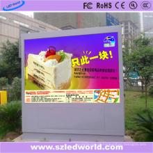 LED-Anschlagtafel-Anzeige der hohen Helligkeits-P10 im Freien