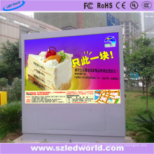 P10 High Brightness Outdoor LED Billboard Display