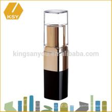 Verpackungsboxen benutzerdefinierte Logo OEM Kunststoff Lippenstift Container