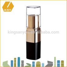 packaging boxes custom logo OEM plastic lipstick containers