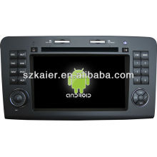 Auto-DVD-Player für Android-System Benz ML, GL