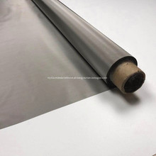 Tela de filtro de pano de fio preto