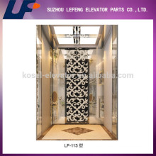 Painted Goods Elevator/Machine Room Cargo Elevator/Machine Roomless Cargo Elevator