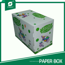 Child Safety Seats for Wholesale Paper Box Packaging