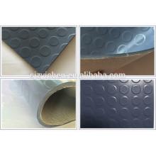 PVC-Bodenbelag im Freien für Industrie, Tanzraum