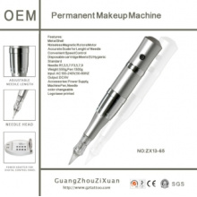 Machine permanente de maquillage de lèvres de sourcil de Protable