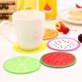 Mesa hogar anti-hot coffee mat 7 Pack