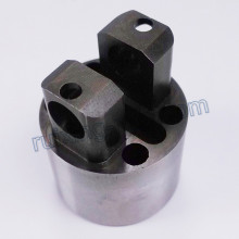 Custom Made Steel Machinery Part with CNC Machining Grinding