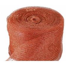 Rouleaux de maille en tricot en acier inoxydable