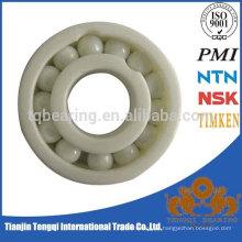 Rolamentos de esferas soltos de aço inoxidável de alto desempenho e alta qualidade
