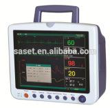 Portable Six Parameters Patient Monitor