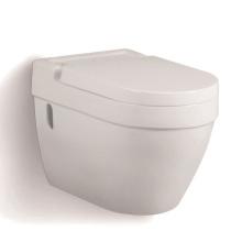 2610e Closet de cerâmica com banheiro em parede