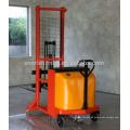 2015 heißer Verkauf Hight Qualität Semi Elektro Gegengewicht Stapler mit nach dem Verkauf Dienstleistungen