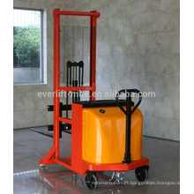 2015 Hot Sale Hight Quality Semi Electric Counterbalance Stacker with after sale services