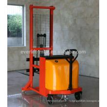 2015 горячая Распродажа высокое качество Semi Электрический Штабелеукладчик с противовесом после продажи услуг