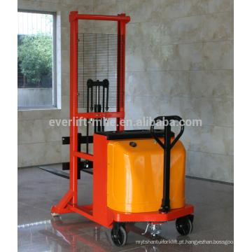 2015 venda quente Hight qualidade empilhador semi contrapeso elétrico com serviços pós-venda