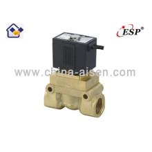 china série ESP 6213 électrovanne à deux voies à deux voies à membrane