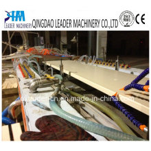 Plastic Board Production Line PVC Windowsill Board Production Line